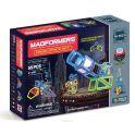 Magformers Магнитный конструктор Magic Space Set