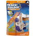 Hot Wheels Track Builder Дополнительный блок для конструктора трасс Clamp It