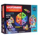 Magformers Магнитный конструктор Carnival Set