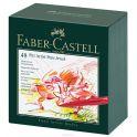 Faber-Castell Ручка капиллярная Pitt Artist Pen 48 шт