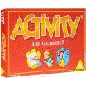 Piatnik Настольная игра Activity для малышей
