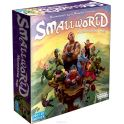 Hobby World Настольная игра Small World Маленький мир
