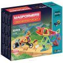 Magformers Магнитный конструктор Mountain Adventure Set