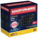 Magformers Дополнение к магнитному конструктору Click Wheel 2 Set