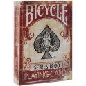 """Карты игральные Bicycle """"Vintage 1800"""", 54 карты"""