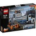LEGO Technic Конструктор Контейнерный терминал 42062