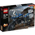 LEGO Technic Конструктор Приключения на BMW R 1200 GS 42063