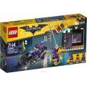 LEGO Batman Movie Конструктор Погоня за Женщиной-кошкой 70902