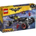 LEGO Batman Movie Конструктор Бэтмобиль 70905