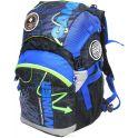 Sternbauer Рюкзак школьный SB цвет синий