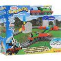 Thomas & Friends Железная дорога Перси в спасательном центре FBC57