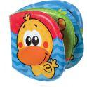 Playgro Игрушка для ванной Книжка-пищалка