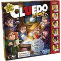 Hasbro Games Настольная игра Клуэдо