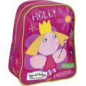 Ben&Holly Рюкзак дошкольный цвет розовый мультиколор