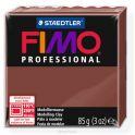 """Глина полимерная Fimo """"Professional"""", запекаемая, цвет: шоколад, 85 г"""