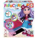 Educa Набор для создания куклы Фофуча Лиза