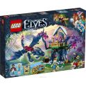 LEGO Elves Конструктор Тайная лечебница Розалин 41187