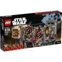 LEGO Star Wars Конструктор Побег Рафтара 75180