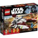 LEGO Star Wars Конструктор Боевой танк Республики 75182