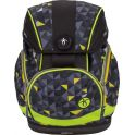 Belmil Ранец школьный Easy Pack Yellow Pack