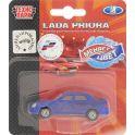 ТехноПарк Автомобиль Lada Priora цвет синий