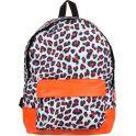 Hatber Рюкзак Basic Leopard Style