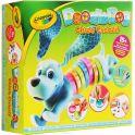 Crayola Набор трафаретов для рисования Doodle Dog