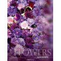 Бриз Дневник школьный Цветы