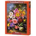 Castorland Пазл Ваза с цветами