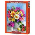 Castorland Пазл Букет цветов