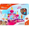 Mega Bloks Barbie Конструктор Королевский бал