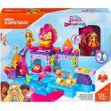 Mega Construx Barbie Конструктор Лагуна русалок