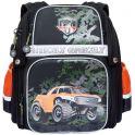 Grizzly Ранец школьный цвет черный RA-776-2