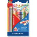 Staedtler Набор цветных карандашей Noris Club 127 16 шт