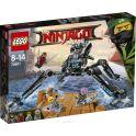 LEGO NINJAGO Конструктор Водяной Робот 70611