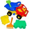 Полесье Набор игрушек для песочницы №41 Кузя-2