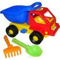 Полесье Набор игрушек для песочницы №43 Кузя-2