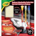 Crayola Набор для рисования Тачки 3 54-0159