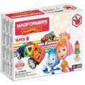 Magformers Магнитный конструктор Fixie Wow Set