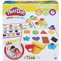 Play-Doh Набор для лепки Цвета и Формы