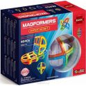 Magformers Магнитный конструктор Curve 40 Set