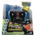 """Радиоуправляемая игрушка Robofish """"РобоРыбка"""", цвет: синий"""