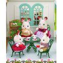 Sylvanian Families Игровой набор Мебель для сада
