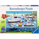 Ravensburger Пазл Счастливая гавань