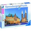 Ravensburger Пазл Бременская ратуша