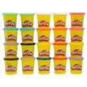 Play-Doh Пластилин Super Color Pack 20 цветов
