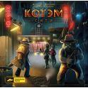 Cosmodrome Games Настольная игра Котэм Сити
