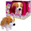 Abtoys Интерактивная игрушка Собака Lola