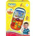 BebeLino Электронная игрушка Мой первый смартфончик