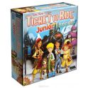 Hobby World Настольная игра Ticket to Ride Junior Европа